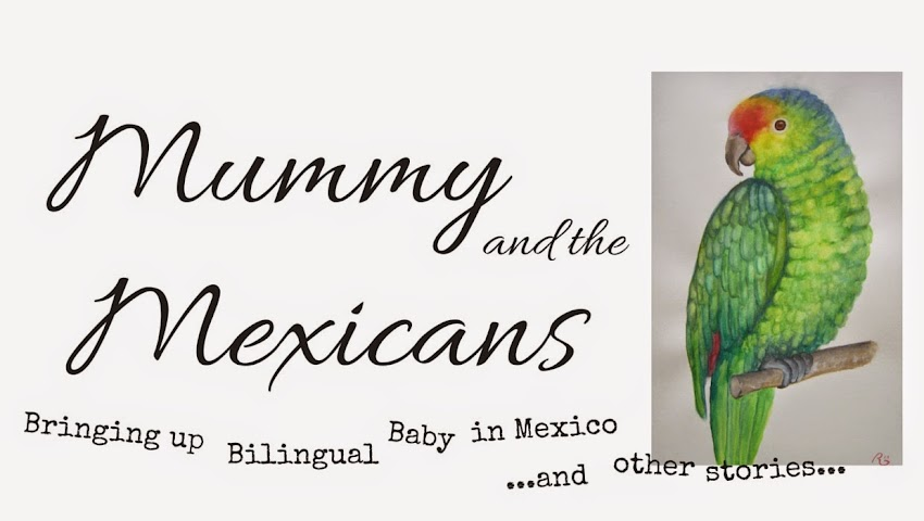 Mummy and the Mexicans