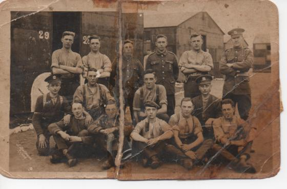 conscription essay ww1 Visit ww1 facts to read more about conscription in the first world war find out what conscription is and discover how many people were affected.