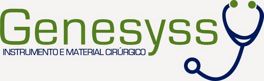 Criação de  Logotipo para comércio atacadista de instrumentos e materiais para uso médico, cirúrgico e hospitalar