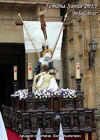 Semana Santa en Belalcázar 2013