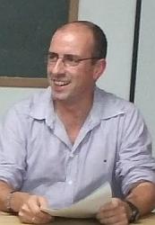 Luis Miguel Gil Gonzalo - Autor
