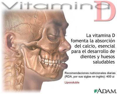 importancia y funcion de la vitamina a: