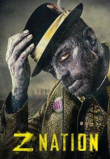 Cuộc Chiến Zombie (Phần 3) - Z Nation Season 3