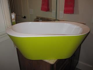 alamode baby must have hoppop bato baby bath 6 24mo. Black Bedroom Furniture Sets. Home Design Ideas
