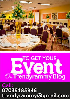 Get your event on TRB