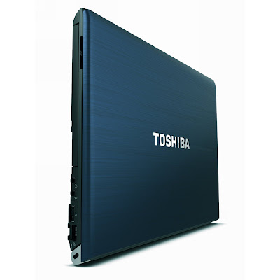 Toshiba Portege R835-P56x / 13.3-inch Laptop review