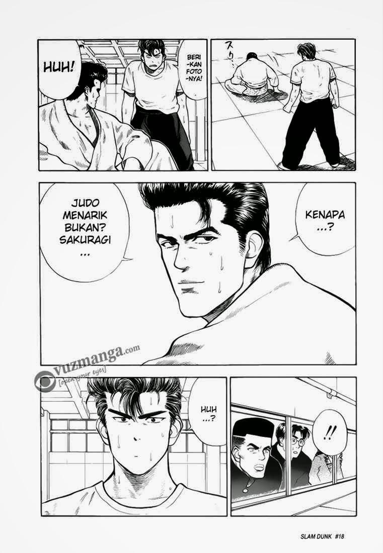 Komik slam dunk 018 - apa aku ini? 19 Indonesia slam dunk 018 - apa aku ini? Terbaru 20|Baca Manga Komik Indonesia|