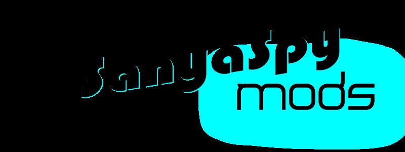 SanyaSpy_MODS