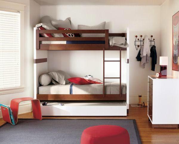 Apakah Tempat Tidur Anak Anda Sudah Tepat?