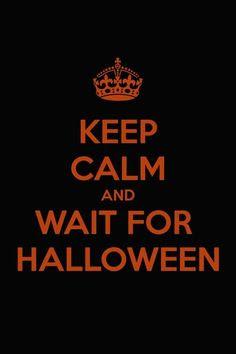 La déco d'Halloween !