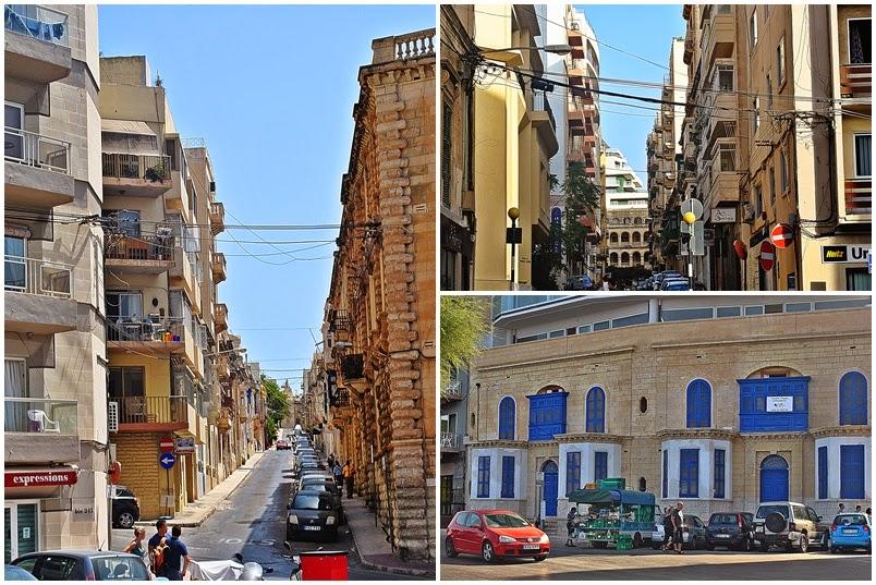 Malta_Sliema_Valetta_St_Julian's_pięknie_jest_żyć