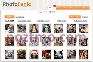 foto editor online