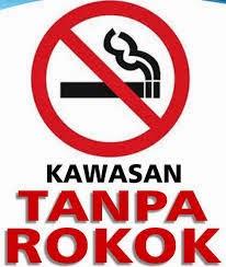 Pemkot Depok Keluarkan Perda Nomor 03/2014 Kawasan Tanpa Rokok
