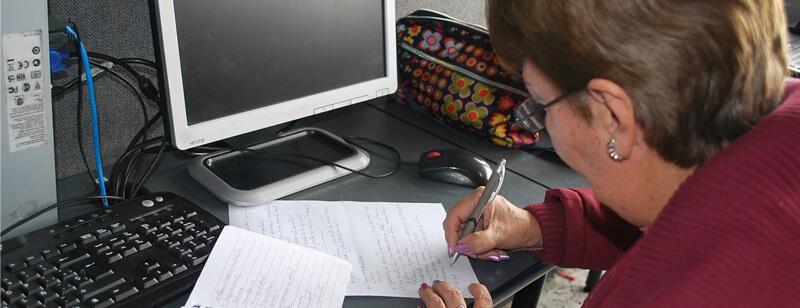 La alfabetización digital como factor de inclusión social