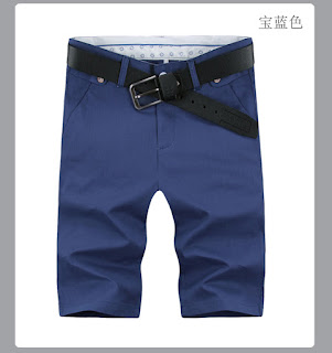 Celana Pendek Cowok Korea