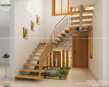 Under Stairs Interior Design