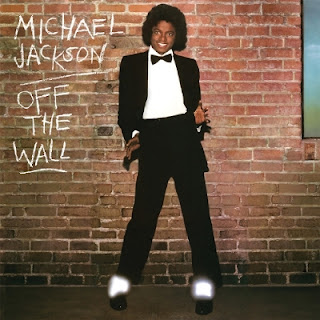 Off the Wall cover