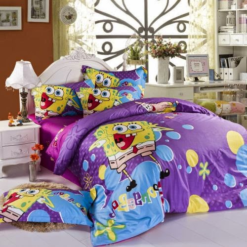 Queen Size Bedding Sets for Kids