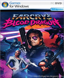 Far Cry 3 Blood Dragon Full Free PC Games