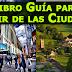 Libro Guía para Salir de las Ciudades