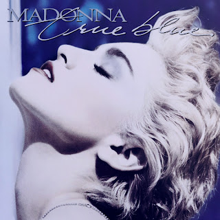 Madonna - True Blue Lyrics