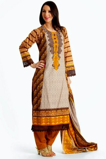 Rupali Salwar kameez Fashion of India