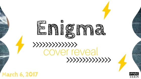ENIGMA Cover Reveal