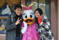 Hong Kong Disneyland Feb 2011