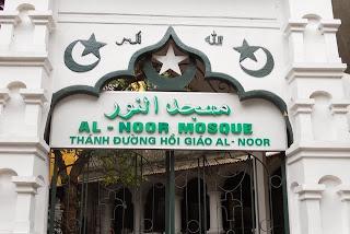 sejarah perkembangan islam di vietnam
