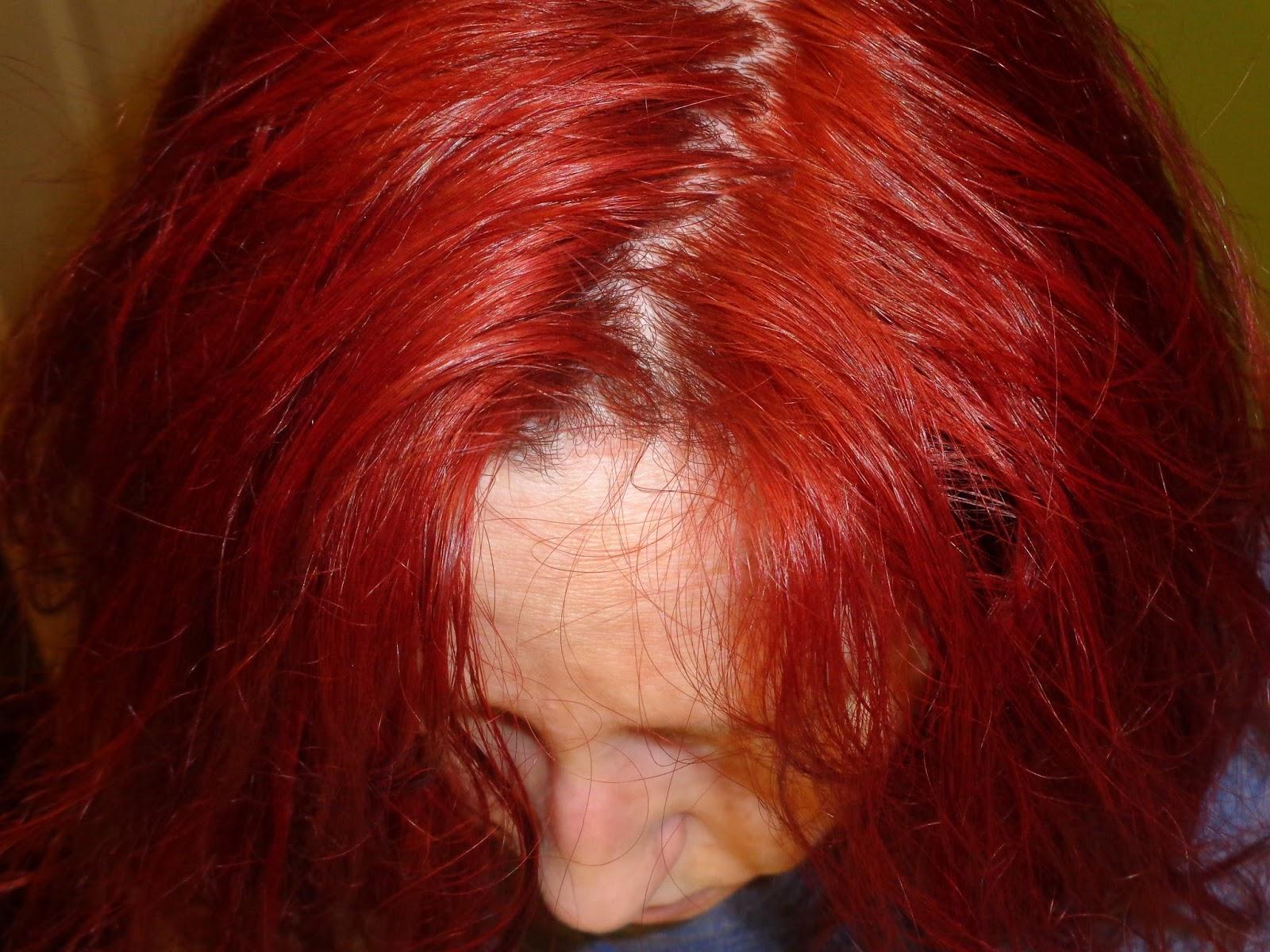 Review Surya Brasil Henna Cream Reddish Dark Blonde Suryabrasil