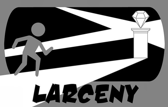 Larceny Kickstarter interview with Bill Smith