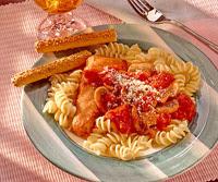 Italian Fish Portions