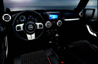 Jeep Wrangler Arctic Edition Review