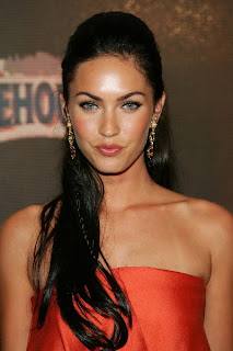 megan fox hot image