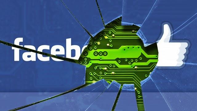 Música Rock en Facebook
