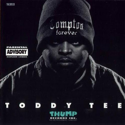 Toddy Tee – Compton Forever (CD) (1995) (FLAC + 320 kbps)