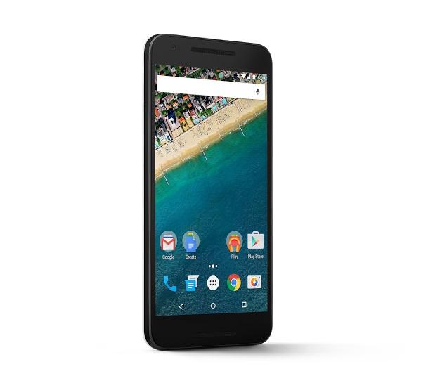 Google launches LG-made Nexus 5X and Huawei-made Nexus 6P ...