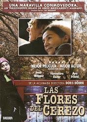 Las Flores del Cerezo (Dir. Doris Dörrie)