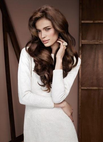 coiffure 2014 brune