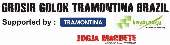 GROSIR GOLOK TRAMONTINA BRAZIL