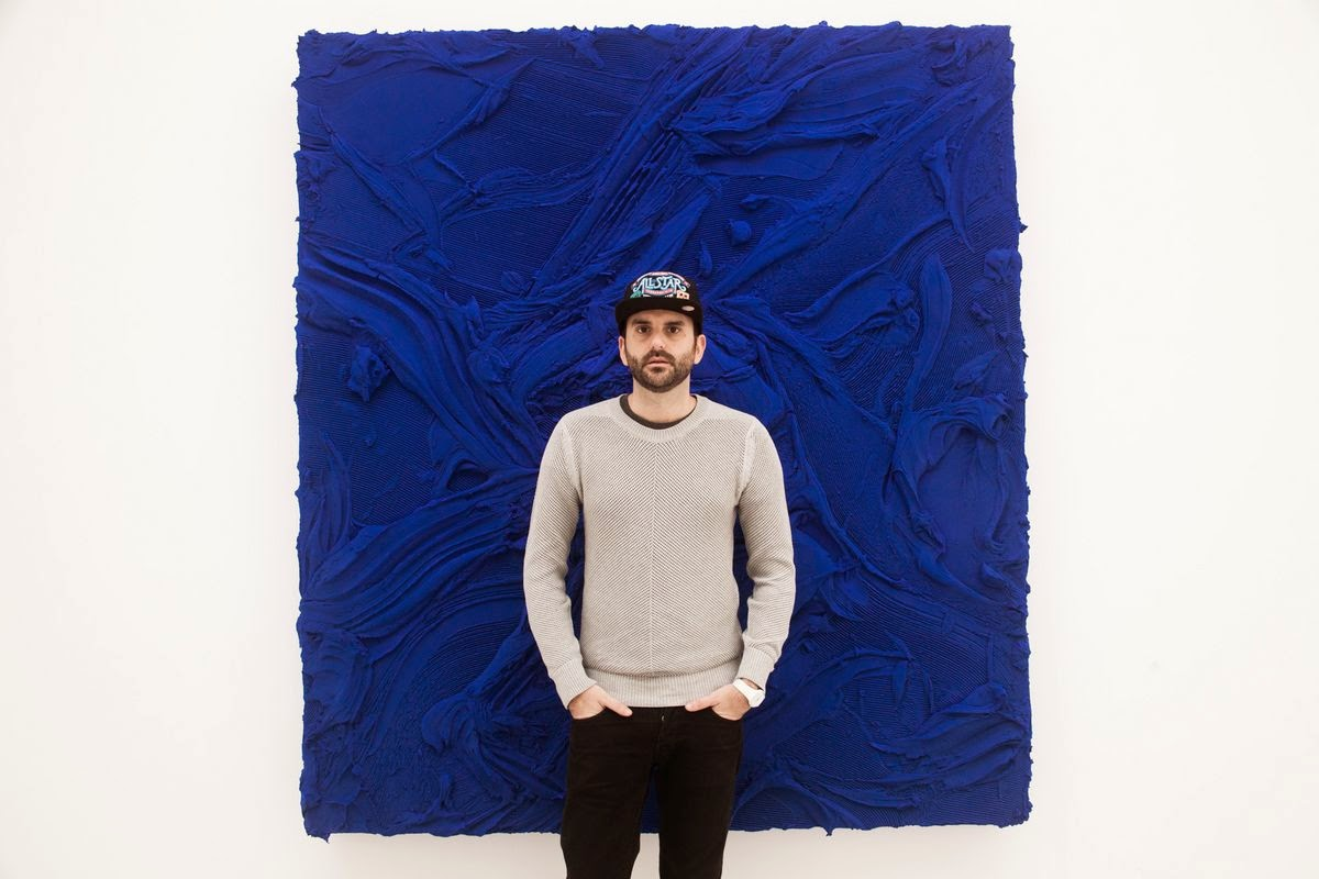 Antony Morato, Spring 2014, Tales of Style, menswear, David Roth and Jakob Haupt, Emanuele D´Angelo, bloggers, Adam Katz-Sinding, Yvan Rodic aka Facehunter,