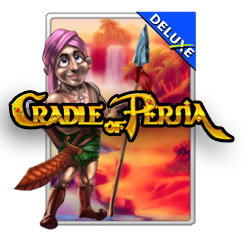 Cradle of Persia Deluxe