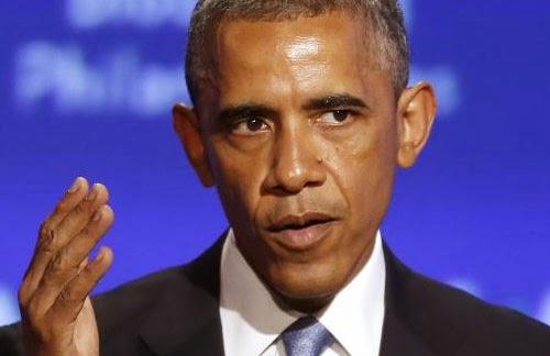 Obama Afganistan Tempat Berbahaya