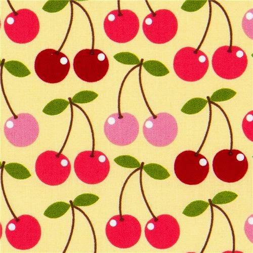 Gifs y fondos pazenlatormenta texturas de frutas for Pared color cereza