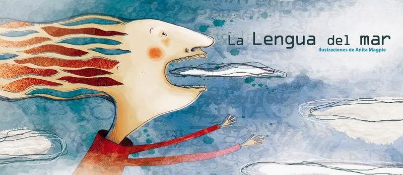 La lengua del mar
