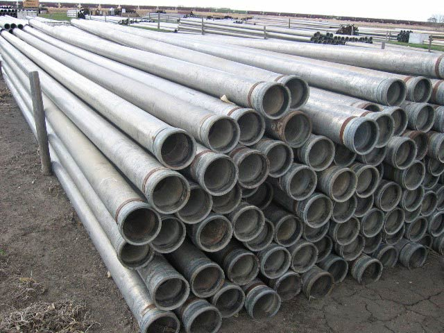 Architecture Products Image Irrigation Aluminum Pipe