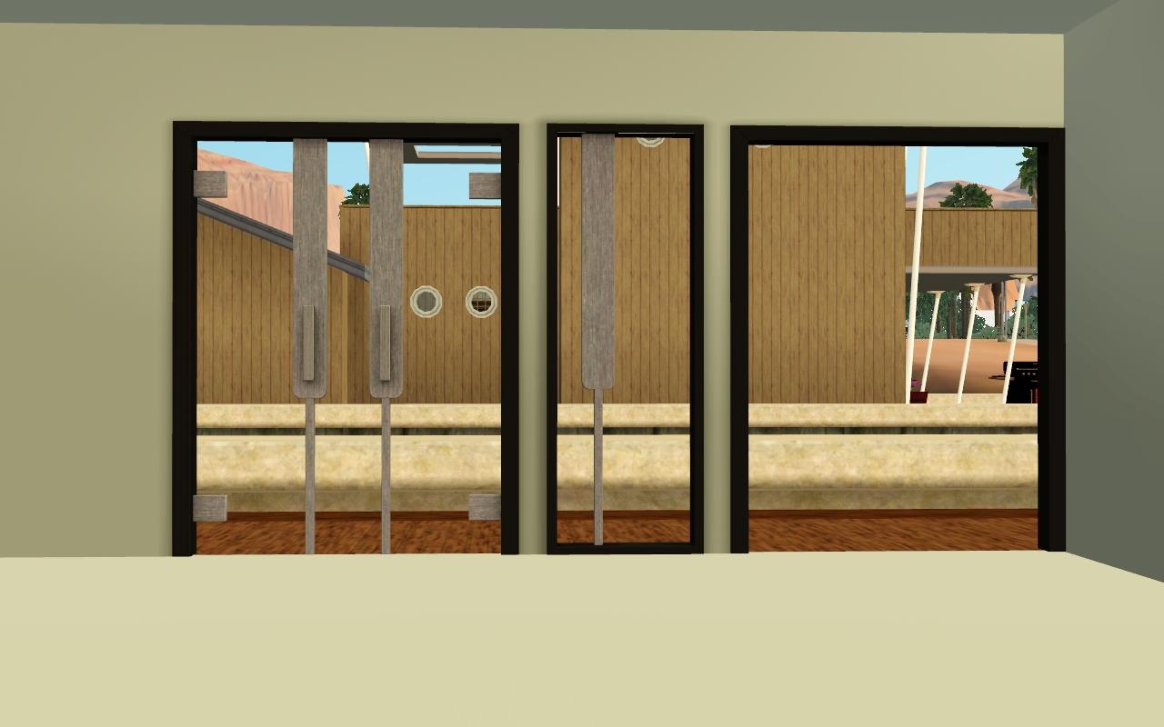 Allt om sims: the sims 3 lyx och design: möbler