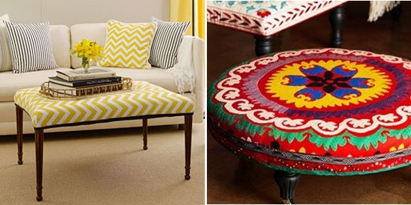 15 diy ottoman ideas pretty providence diy ottoman makeover at womans day ottoman diy at better homes and gardens solutioingenieria Images