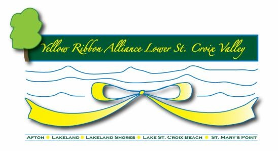 Yellow Ribbon Alliance Lower St. Croix Valley