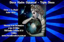 Diosa Madre. Triple Diosa Lunar